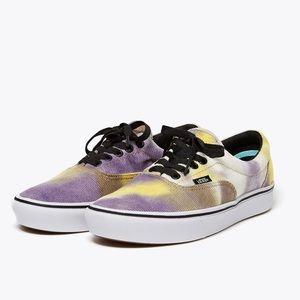 NEW Vans ComfyCush Era Blotched Sneakers